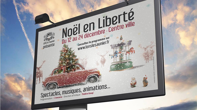 Ville de LONS-LE-SAUNIER
