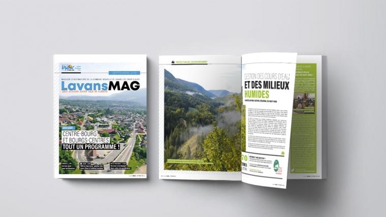Commune de LAVANS-LES-SAINT-CLAUDE